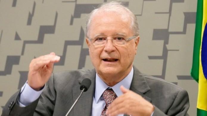 Na década passada, o ex-embaixador Sérgio Amaral já alertava sobre a relevância de setores industriais para o emprego e o desenvolvimento