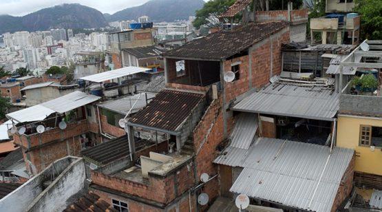 Mais de um terço da população vive com menos rendimentos do que o necessário | Foto: Camille Perissé/Agencia IBGE Notícias