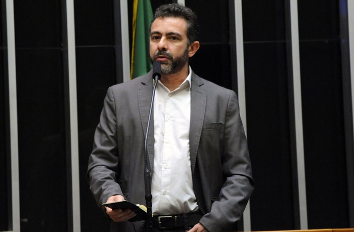 """Márcio Astrini, do Observatório do Clima: """"as más notícias são decorrentes das políticas que estão sendo implementadas"""""""