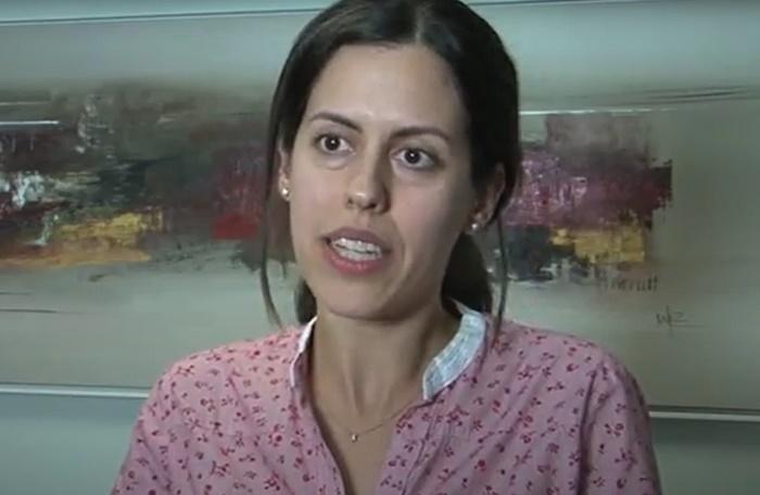 """Maíra, do Instituto Locomotiva: """"a maioria conhece uma mulher ou menina que foi vítima e é unânime a percepção de que as brasileiras temem que isso ocorra com elas"""""""
