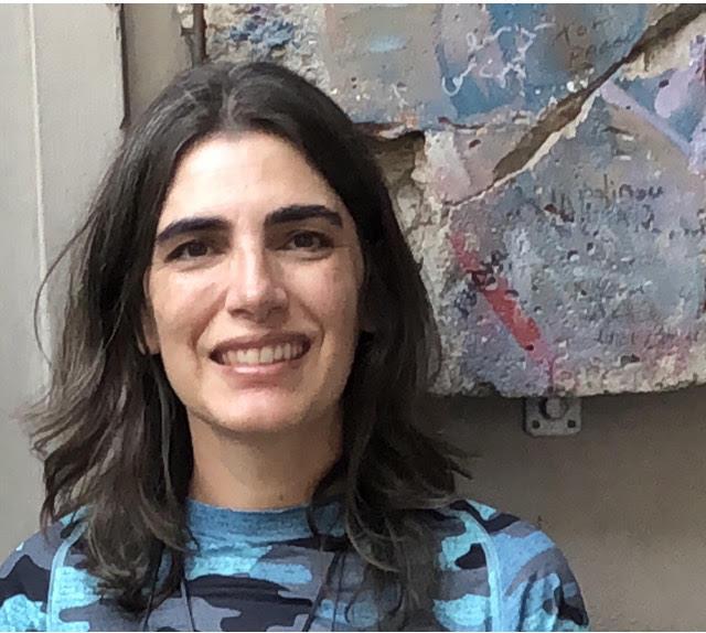 Patrícia Silveira: Lei das Barragens representou um avanço na legislação sobre mineração