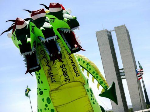 Por que o Brasil não sai da agiotagem e pratica juros baixos (3) | Foto: Marcelo Camargo/Agência Brasil
