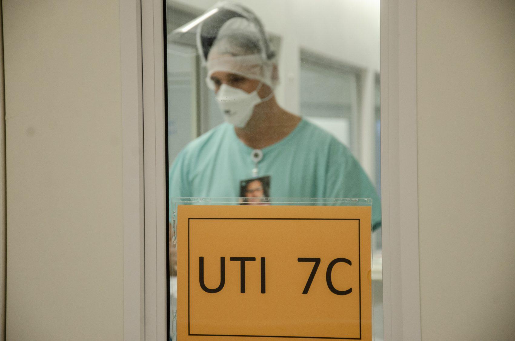 Restrições nas UTIs para manter a qualidade, a segurança