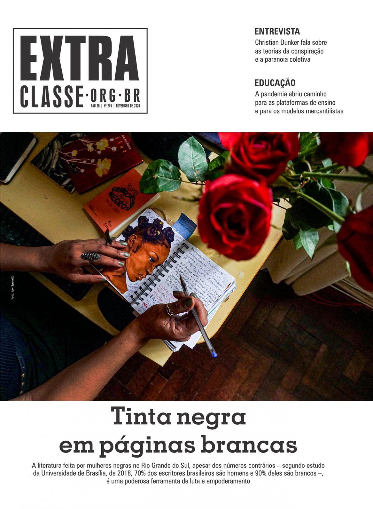 Extra Classe Nº 249 | Ano 25 | NOV 2020