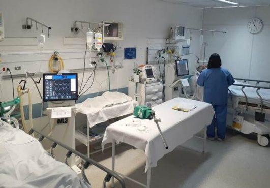 Secretários apontam risco iminente de colapso no sistema de Saúde de Santa Catarina | Foto: Secom SC/ Divulgação