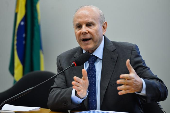 CVM também absolveu ex-ministro da Fazenda, Guido Mantega