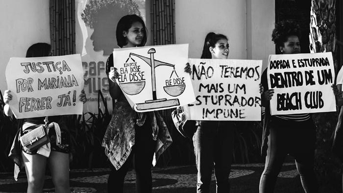 Protestos são organizados nas principais capitais até domingo. Repúdios à violência e impunidade inundaram as redes sociais