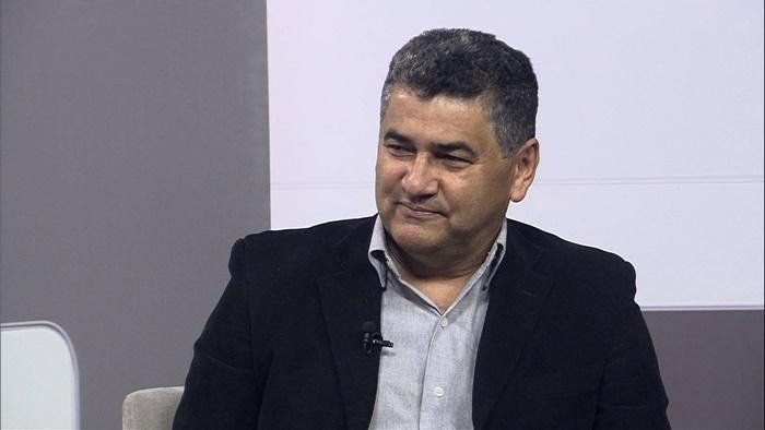 O professor da Unesp, Alonso Carvalho, um dos organizadores da obra: debate acerca das possibilidades de emancipação nas políticas educacionais do Brasil e da América Latina