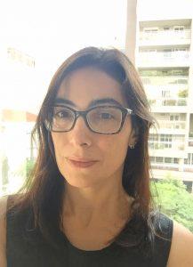 Carolina Maria Ruy, coordenadora de projetos do Centro de Memória Sindical