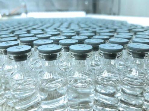Fiocruz vacina covid | Foto: Paulo Schueler/Fiocruz/Divulgação