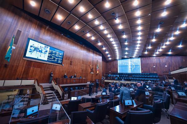 ICMS gaúcho só aumentará por um ano e será obrigado a dedicar R$1,5 bi para vacinação