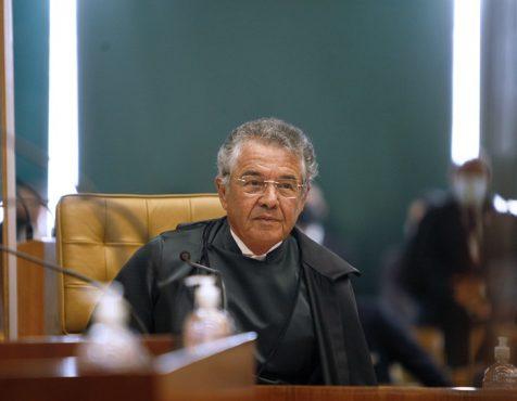 Ministro do STF vota contra bloqueio de bens de sonegadores | Foto: Fellipe Sampaio/ SCO/ STF