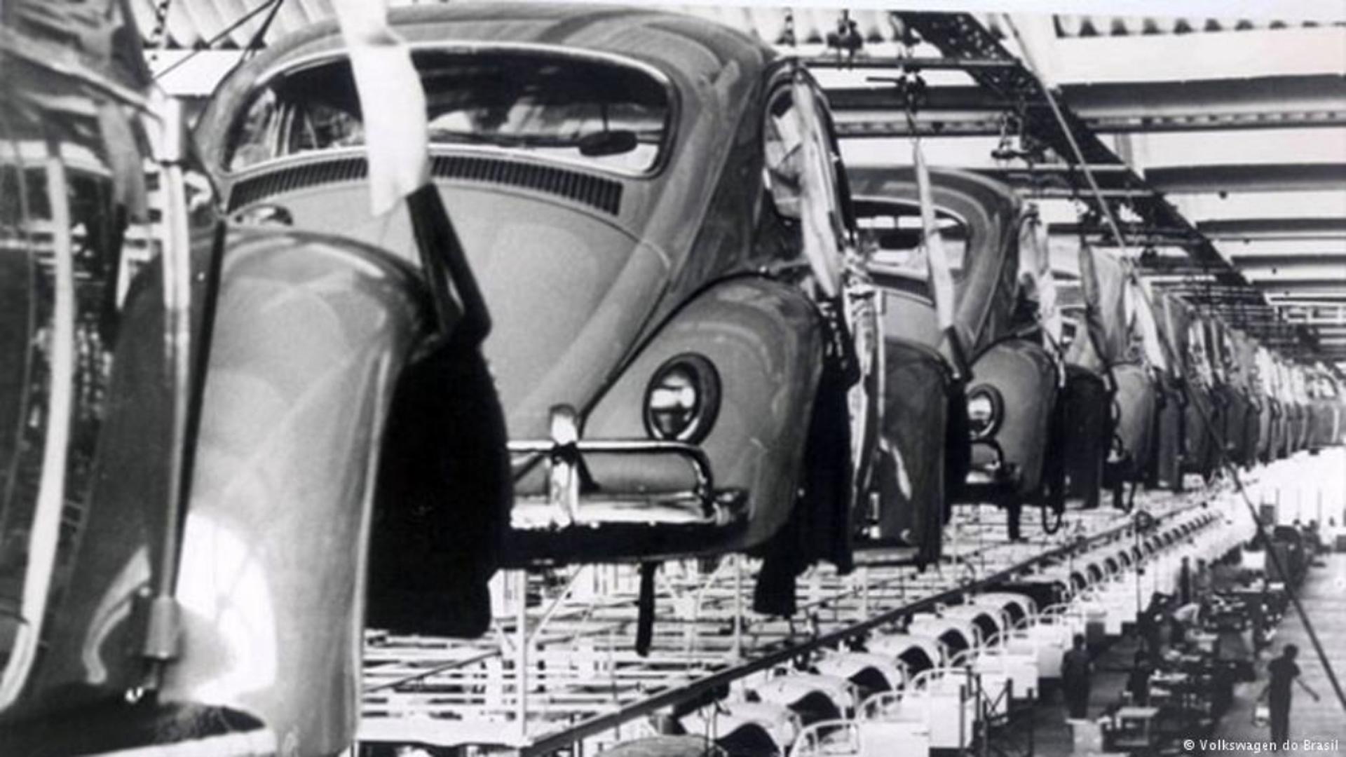 A Volkswagen assinou um termo de ajustamento de conduta (TAC) com o MPF em que se compromete a pagar R$ 36,6 milhões como reparação pelos graves casos de violação dos direitos humanos