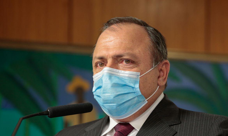 Ministro Pazuello tem cinco dias para responder à PFDC/MPF