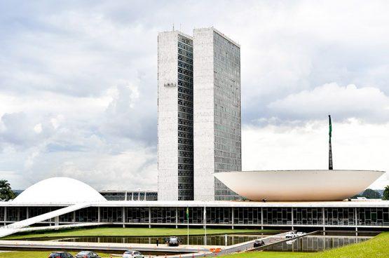PECs em análise no Congresso aniquilam estrutura do estado e aumentam privilégios dos bancos | Foto: Geraldo Magela/Agência Senado