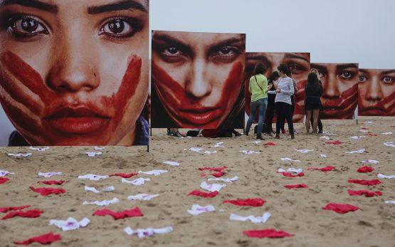 Praia dos Ossos | Foto: Divulgação/Reprodução