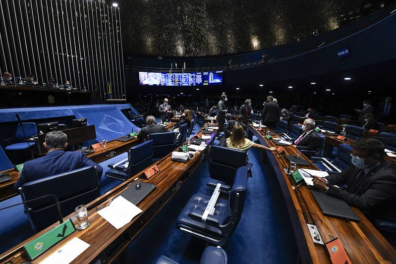 Senado vota texto original do Fundeb e devolve para a Câmara