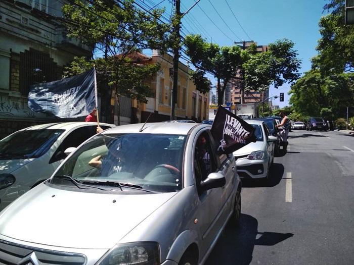 Belo Horizonte, Minas Gerais