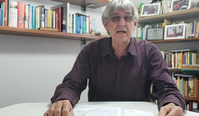 """""""Nem todo cristianismo é bolsonarista"""", diz o pastor luterano Inácio Lemke"""