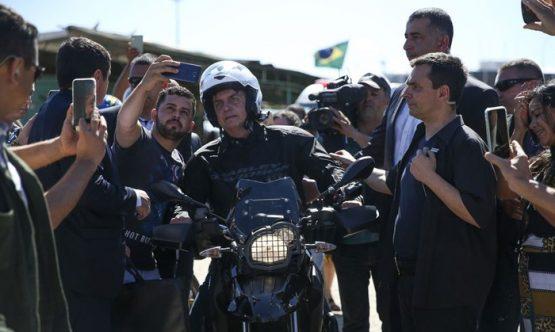 MOTOQUEIRO DA MORTE ARQUIVO ABR | Foto: Agência Brasil
