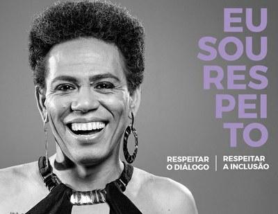 MPF lança campanha por respeito à diversidade | Arte: Centro Universitário Metodista IPA/PRDC MPF-RS