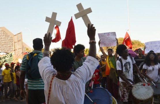 Os riscos de ser jovem e negro no Brasil | Foto: José Cruz/Agência Brasil/Fotos Públicas