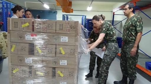 Laboratório do Exército produziu 3,3 milhões de comprimidos de cloroquina com insumos superfaturados