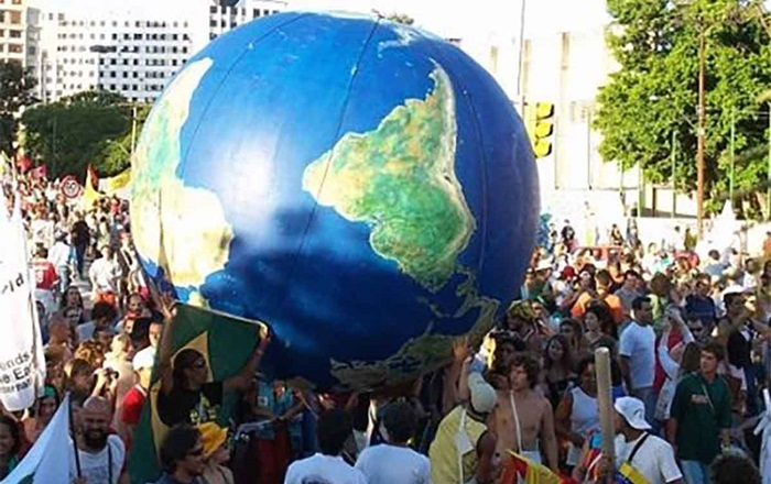 Fórum Social Mundial 2021 termina neste domingo