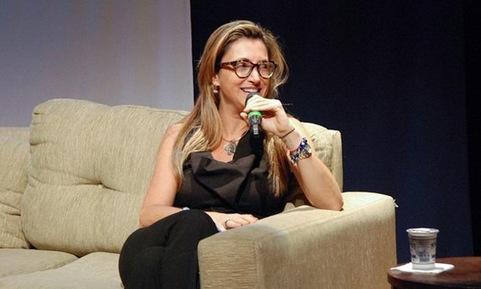 Patrícia virou alvo do deputado depois de denunciar o esquema de fake news e disparos em massa que elegeram o presidente Jair Bolsonaro