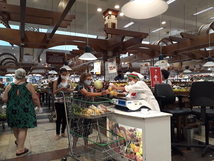Descontrole dos preços dos alimentos em janeiro recua em fevereiro. Cebola subiu quase 20% no mês