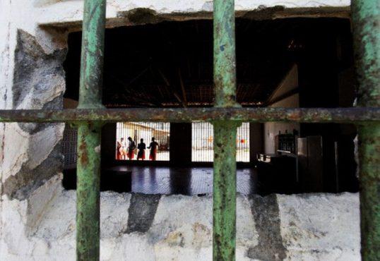 7,8 mil novos casos da covid-19 no sistema prisional e socioeducativo | Foto: Luiz Silveira/CNJ