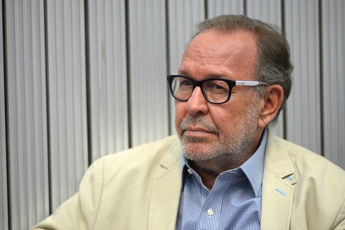 Reinaldo Ayer de Oliveira, médico e conselheiro do Cremesp