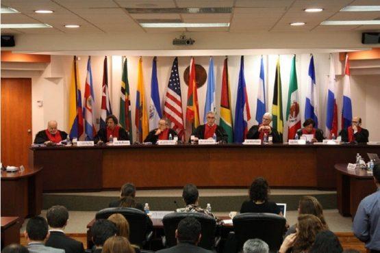 Tribunal internacional avalia novas denúncias de violações de direitos humanos por Bolsonaro   Foto: Corte IDH/ Divulgação
