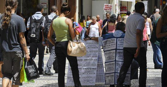 Aumento do custo de vida atinge população de baixa renda e desempregados | Foto: Marcos Santos/ Jornal da USP