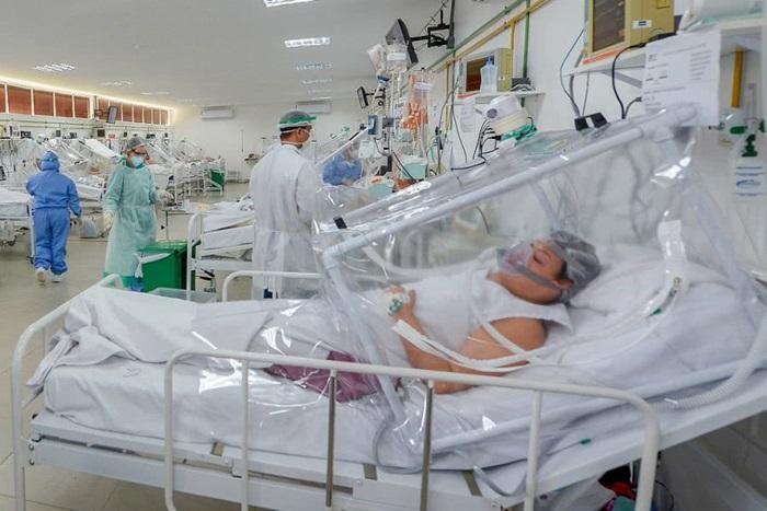 Como a ocupação hospitalar ainda está próxima a 90%, o Estado segue com pressão sobre o sistema de saúde gaúcho – por isso, o Gabinete de Crise segue com cautela para atender a pedidos de mudanças nos protocolos do Distanciamento Controlado nesta semana