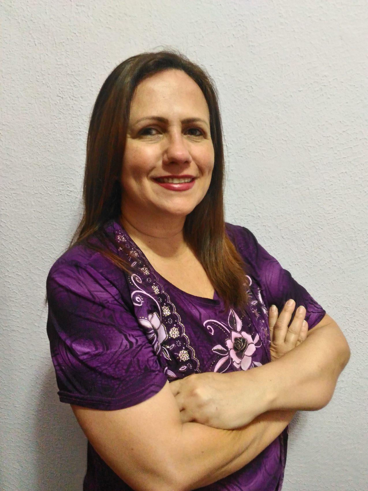 Vivian Machado, economista do Dieese de São Paulo