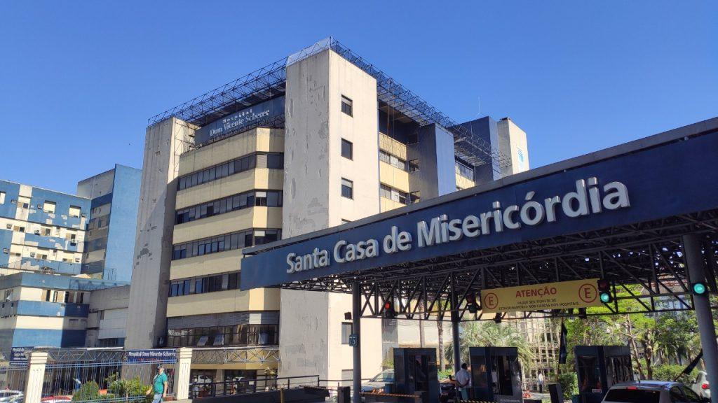 Aumenta crise sanitária no Rio Grande do Sul