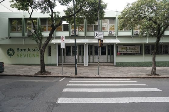 Suspensas aulas presenciais nas escolas públicas e privadas do RS | Foto: Igor Sperotto