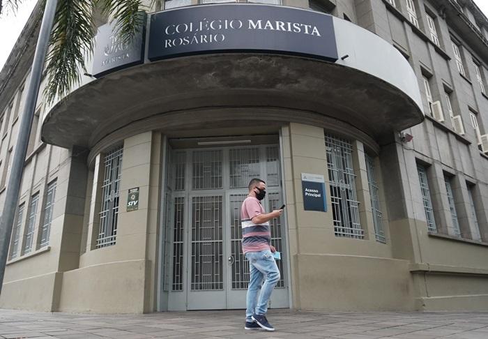 Aulas presenciais no ensino privado e público do estado foram canceladas por decisão judicial
