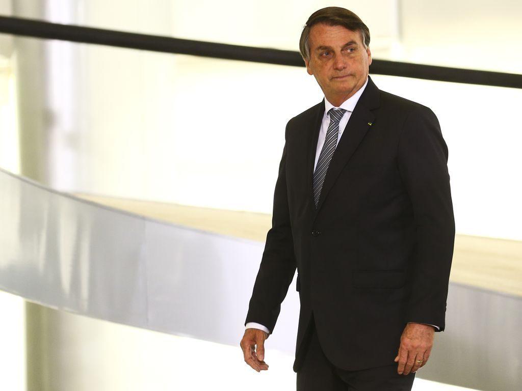 O fim de Bolsonaro - Extra Classe