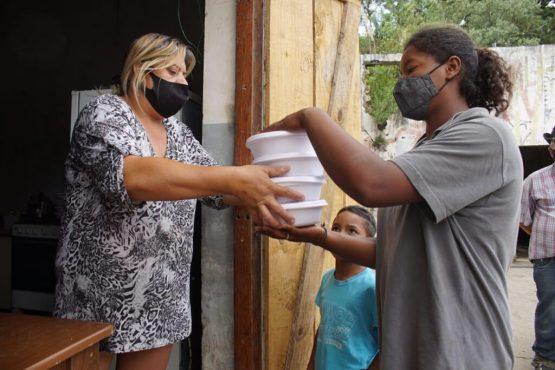 Pandemia aprofundou desigualdade de gênero no RS, confirma estudo | Foto: Giorgia Prates/Fotos Públicas/Reprodução