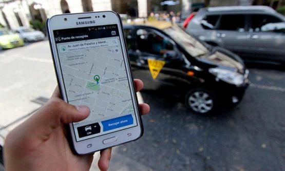 Tribunal do Trabalho mediará negociação entre motoristas de aplicativos e empresas | Foto: Divulgação