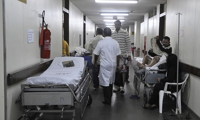Denúncias de servidores da saúde e da agricultura motivaram abertura de investigações no estado