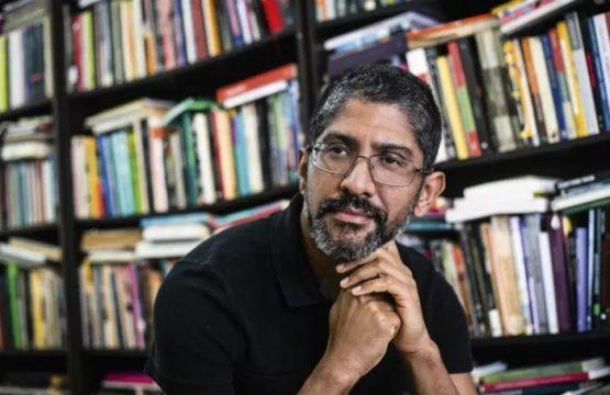 Jeferson Tenório recebe ameaças por escrever sobre Paulo Freire e Lula | Foto: Divulgação