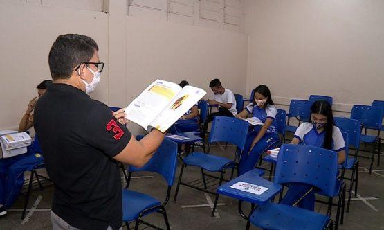 Sinpro/RS e FeteeSul pedem ao STF vacinação prioritária de profissionais da educação contra covid-19 | Foto: TV Brasil/ Arquivo
