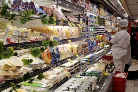 Inflação dos alimentos comeu os salários | Foto: Tânia Rêgo/Agência Brasil