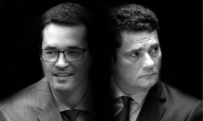 """""""Já não é segredo que o juiz era parcial e que os procuradores queriam a cabeça de Lula"""""""