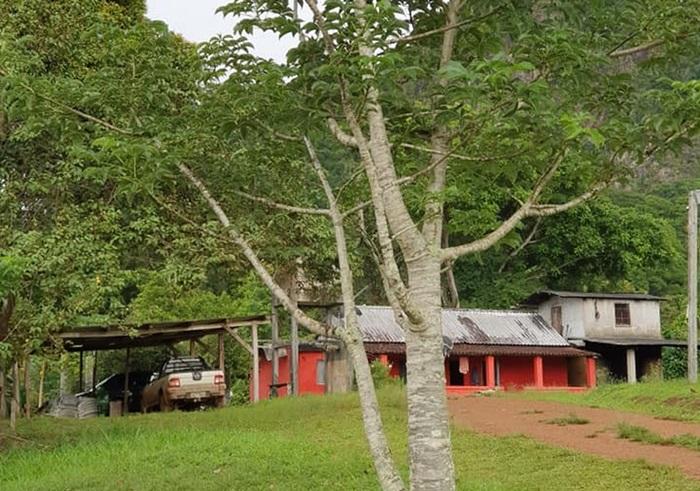 Liminar impede despejo da comunidade Serra do Padeiro