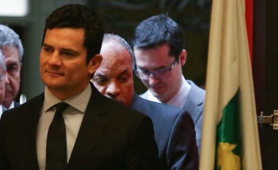 Lava Jato no Le Monde e o silêncio dos culpados | Foto: José Cruz/Agência Brasil