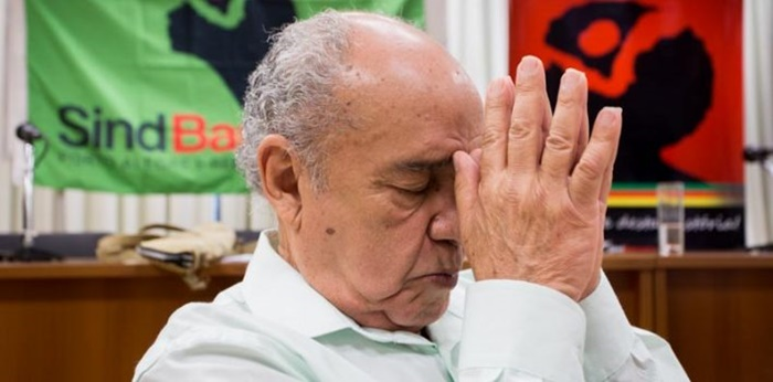 Waldemar Moura Lima, Pernambuco